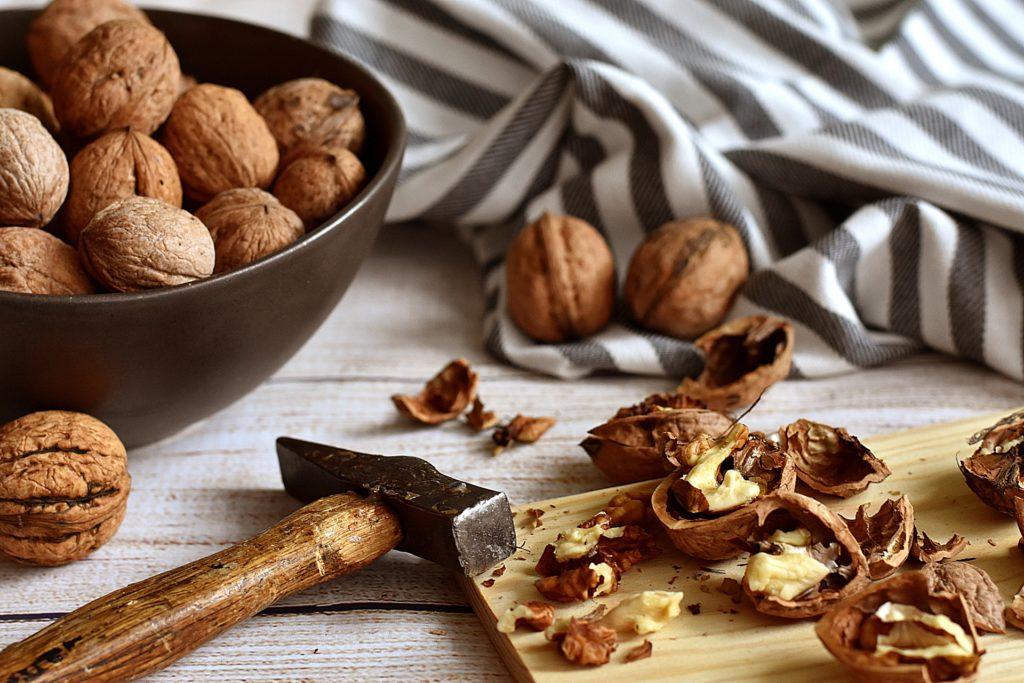 Walnuts, Benefits of Omega-3