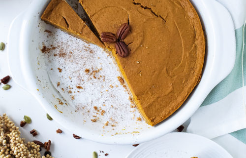 pumpkin spice, pumpkin pie